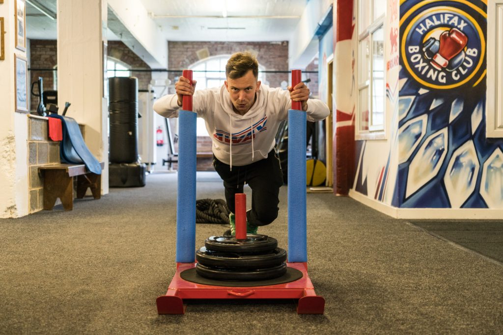 Halifax Sports, Boxing & Fitness Club – aka Halifax ABC